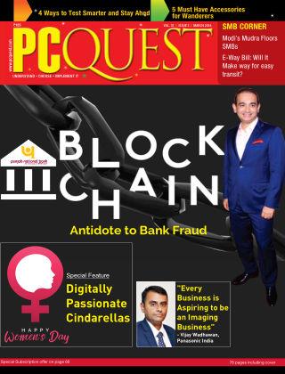 PCQuest March 2018 online