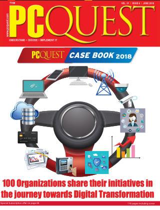 PCQuest June 2018