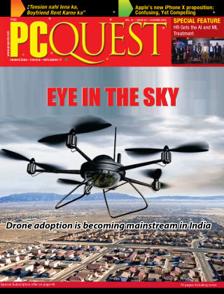 PCQuest October 2018
