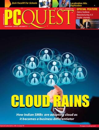 PCQuest November 2018
