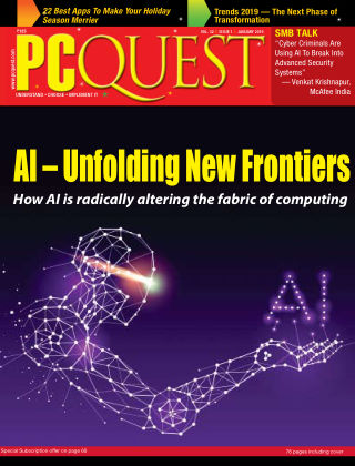 PCQuest January 2019