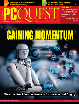 PCQuest March 2019