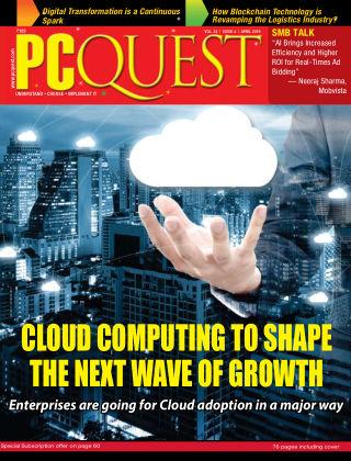 PCQuest April 2019