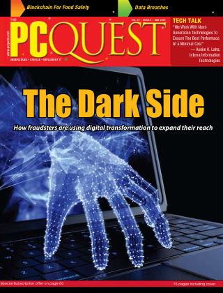 PCQuest May 2019