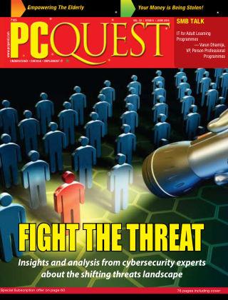 PCQuest June 2019