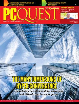PCQuest August 2019