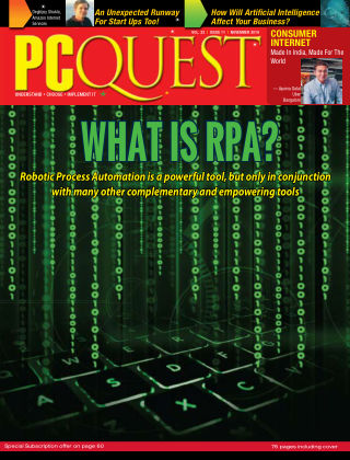PCQuest November,2019