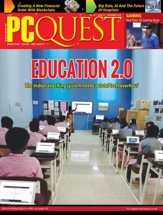 PCQuest December,2019