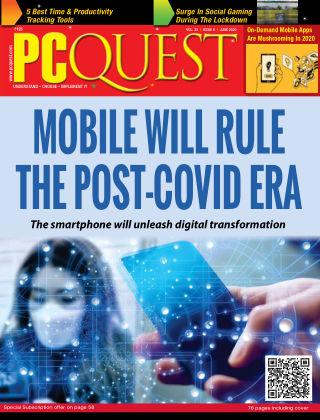 PCQuest June,2020