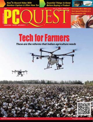 PCQuest March,2021