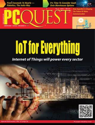 PCQuest June,2021