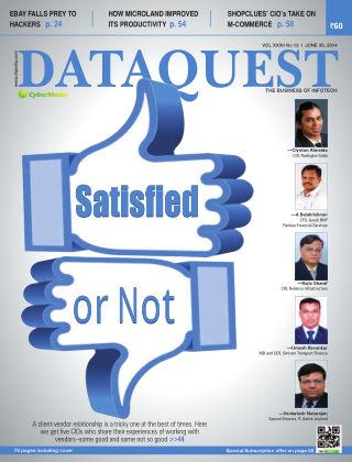 DataQuest 2014-06-30