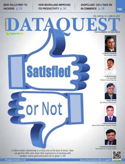 DataQuest June 30, 2014 00:00