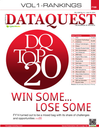 DataQuest 31th July 2014