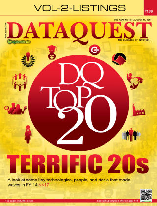DataQuest August 15th 2014