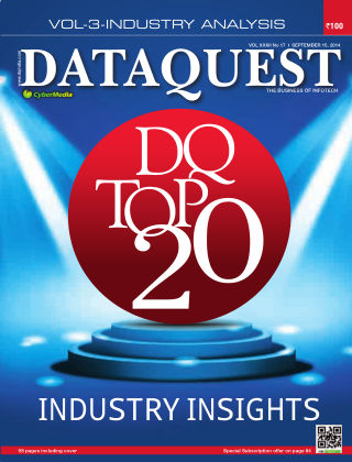 DataQuest 15th Sep 2014