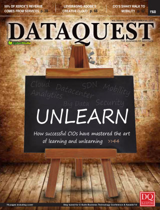 DataQuest 30th Sep 2014