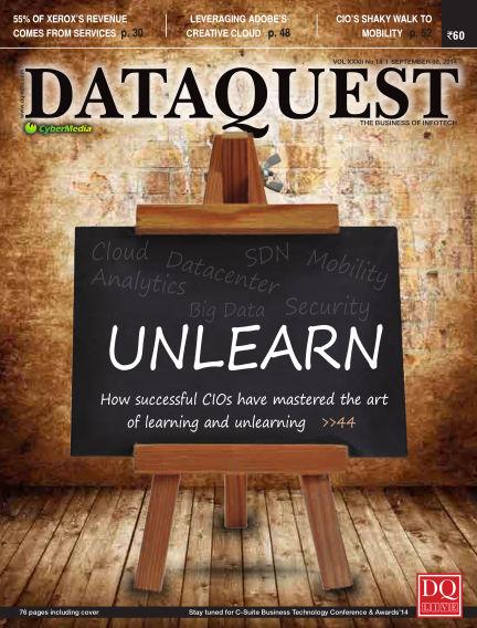 DataQuest September 30, 2014 00:00