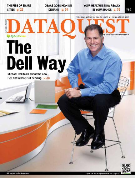 DataQuest December 31, 2014 00:00