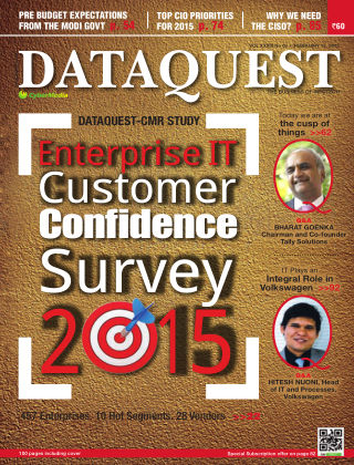 DataQuest February 15, 2015
