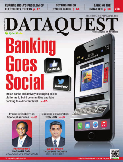DataQuest February 12, 2015 00:00