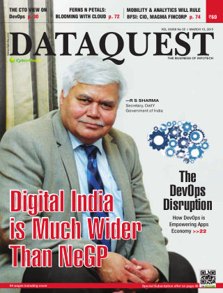 DataQuest March 15, 2015