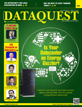 DataQuest April 15, 2015