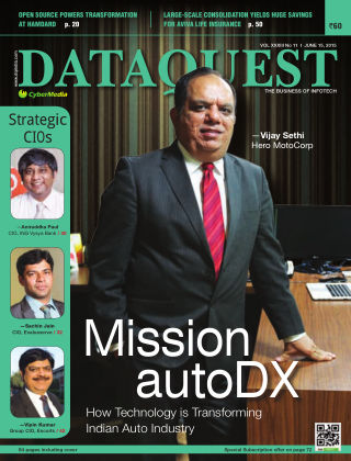 DataQuest June 15, 2015