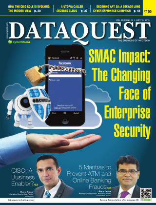 DataQuest July 15, 2015