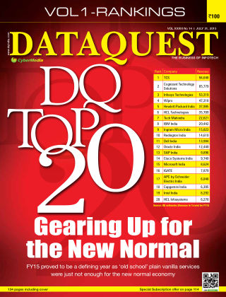 DataQuest July 31, 2015