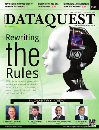 DataQuest October 15, 2015