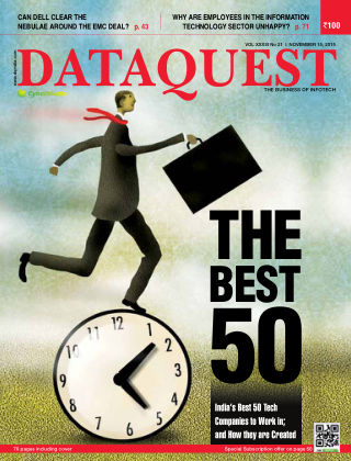 DataQuest November 15, 2015