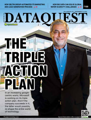 DataQuest December 15, 2015