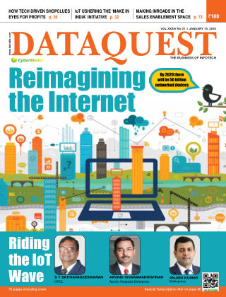 DataQuest January 15, 2016