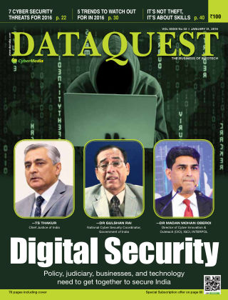 DataQuest January 31, 2016