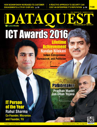 DataQuest March 15, 2016