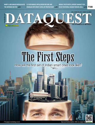 DataQuest May 15, 2016