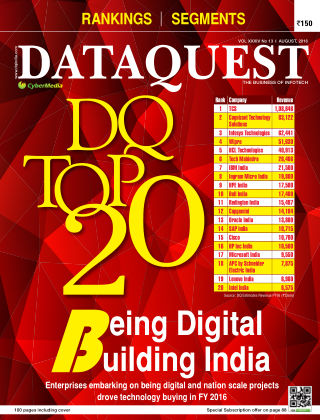 DataQuest August 2016