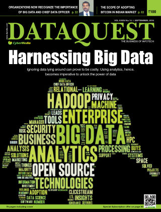 DataQuest September 2016