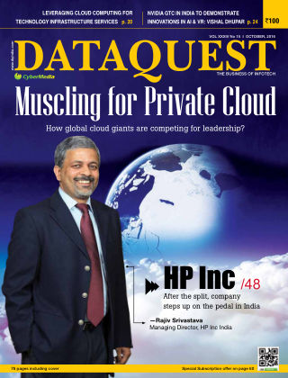 DataQuest October 2016