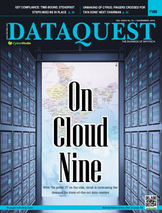 DataQuest November 2015