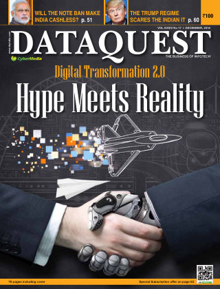 DataQuest December 2016