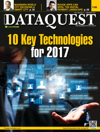DataQuest Jan 2017