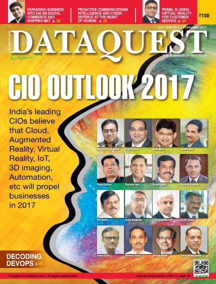 DataQuest February 08, 2017 00:00