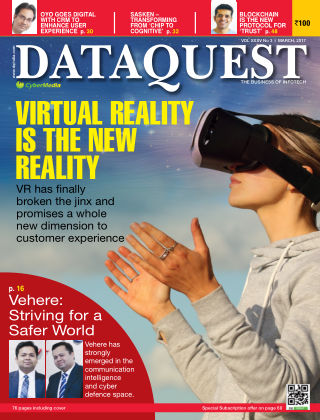 DataQuest March 2017