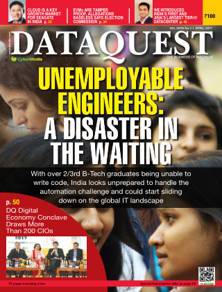 DataQuest April 2017