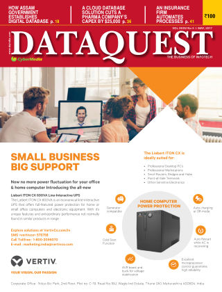 DataQuest May 2017 online
