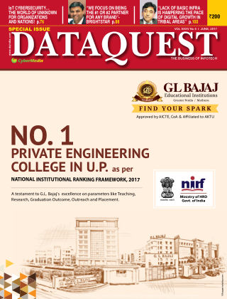 DataQuest June 2017