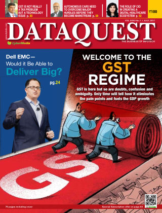 DataQuest July 2017
