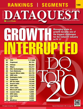 DataQuest August 2017